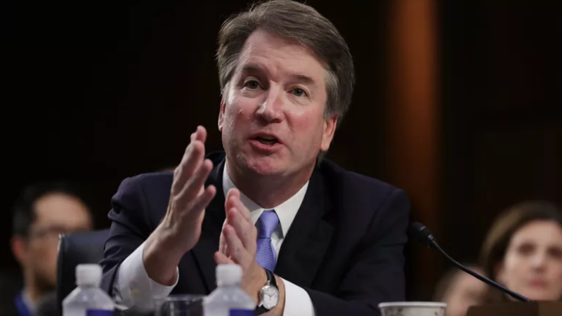 Illustration for article titled Senate Judiciary Committee Reportedly Questioned Brett Kavanaugh About 2 Additional Accusations