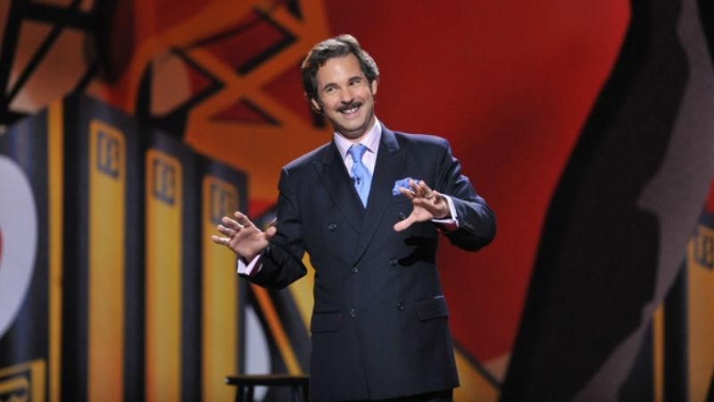 Illustration for article titled Paul F. Tompkins on why he's more storyteller than comedian these days