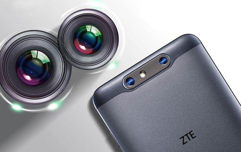 Illustration for article titled ZTE podría verse obligado a dejar de usar Android en todos sus dispositivos por las sanciones de Estados Unidos