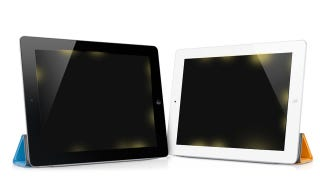 Illustration for article titled Does Your iPad 2 Have Backlight Bleed? Blame LG