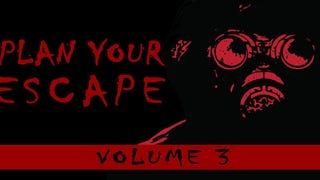 Finally: <i>Zero Escape Volume 3</i> Is Officially Official