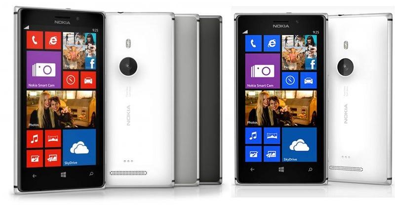 Illustration for article titled Nokia se pasa al aluminio en su nuevo smartphone: el Lumia 925