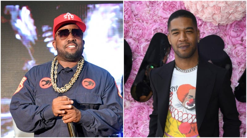 Illustration for article titled Big Boi and Kid Cudi join the cast of Shudder's Creepshow