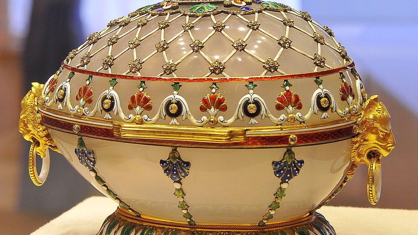 404faeed63a6 Hay siete joyas de valor incalculable desaparecidas por el mundo  esto es  lo que sabemos de ellas