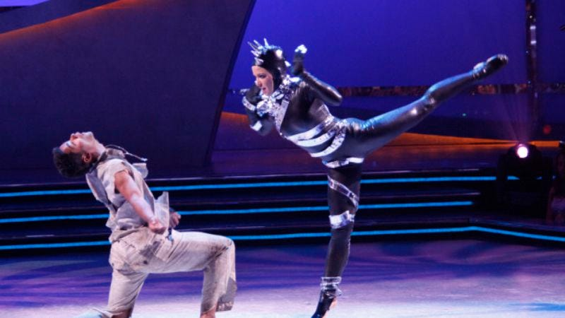 Illustration for article titled So You Think You Can Dance: Week Four Performance/Results