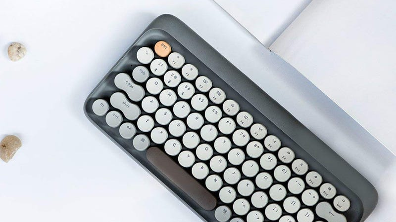Illustration for article titled What's The Best Work Keyboard?
