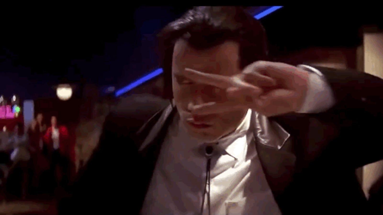 Las curiosidades más brillantes de Pulp Fiction que tal vez desconocías