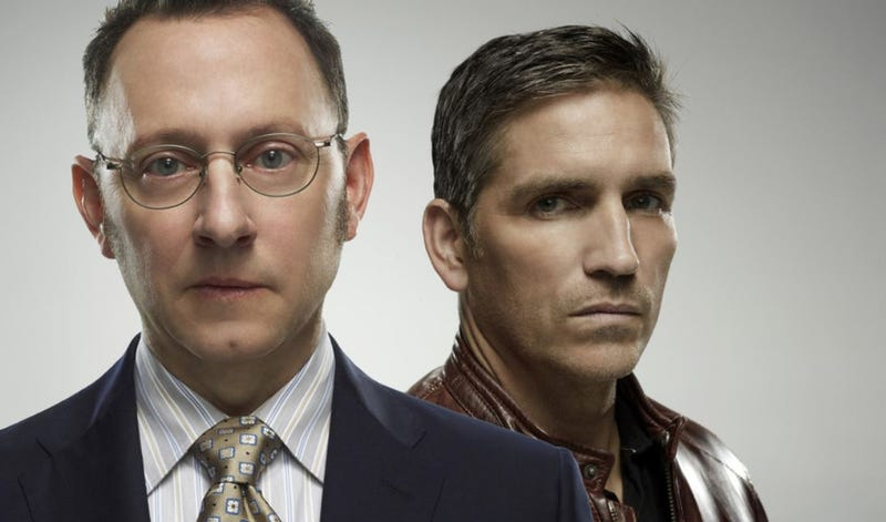 Illustration for article titled Look who's coming back to Person of Interest