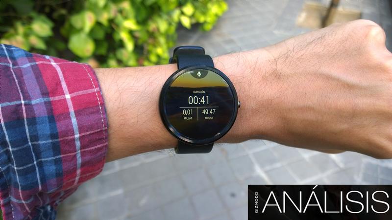 Illustration for article titled Moto 360, análisis: por qué ser el mejor Android Wear no es suficiente