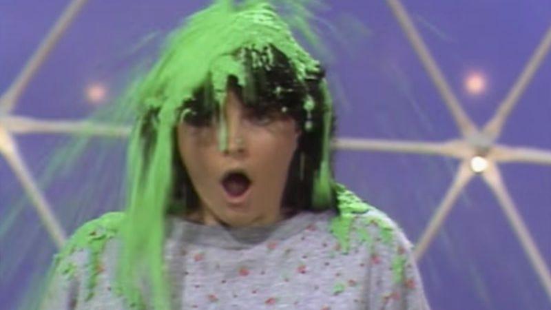 Screenshot: Nickelodeon