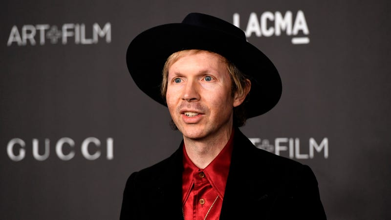 Illustration for article titled Beck now says he's not a scientologist, in case that changes how you feel about Beck