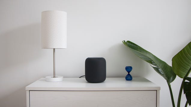 The HomePod Finally Has a Third-Party Music App but No, It s Not Spotify