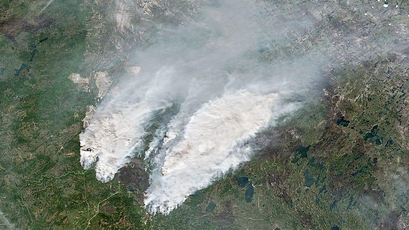 Image: NASA image by Jeff Schmaltz, LANCE/EOSDIS Rapid Response.