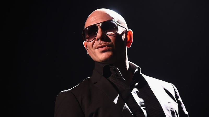 Illustration for article titled My President, Pitbull, Is Doing More to Address the Global Water Crisis Than Most World Leaders