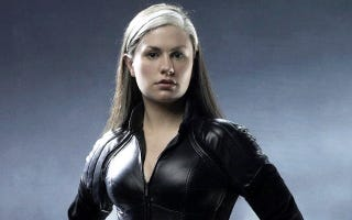Illustration for article titled A New X-Men: Days of Future Past Cut Will Give Us Rogue Back