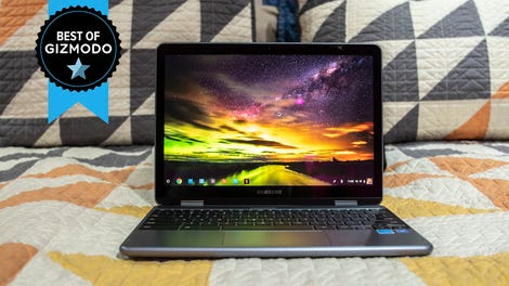 Samsung Chromebook Plus v2 Review: Chromebook Perfection