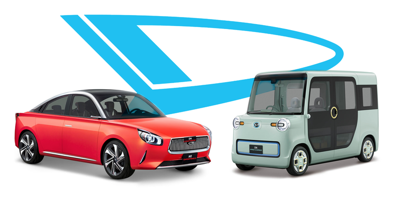 Illustration for article titled Daihatsu Is The Only Carmaker That's Wonderful Anymore