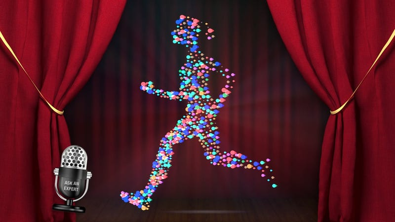 Illustration for article titled Ask an Expert: All About Good Running Form and Avoiding Injuries