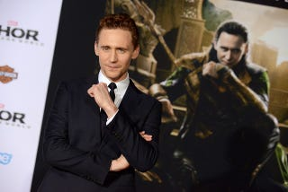 Illustration for article titled Ben-Hur Remake Wants Tom Hiddleston As Its Star