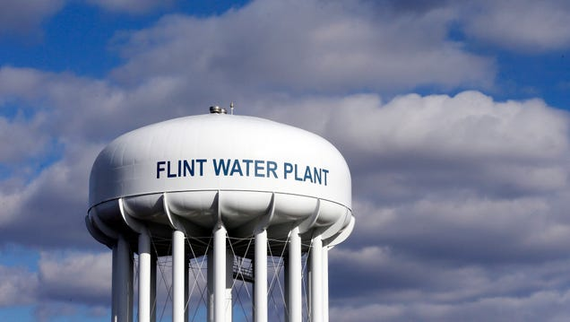 Why Did Michigan Just Drop All Charges in the Flint Water Crisis?