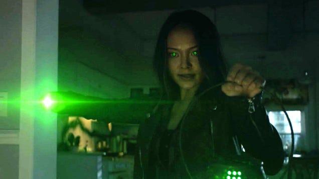 Stargirl s Season 2 Trailer Reveals Its Very Own Green Lantern