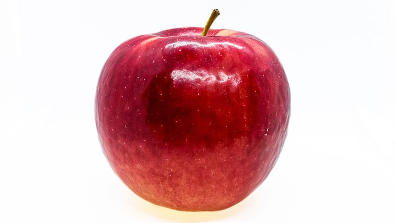 Illustration for article titled Gala finally kicks Red Delicious out of the top apple spot