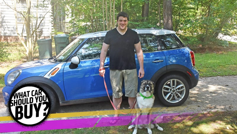 I Got Divorced So Want An Adventure Vehicle For Me And My Dog What Car Should