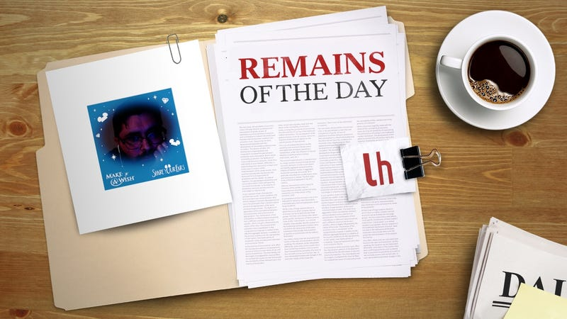 Illustration for article titled Remains the Day: Facebook Adds Customizable Profile Picture Frames