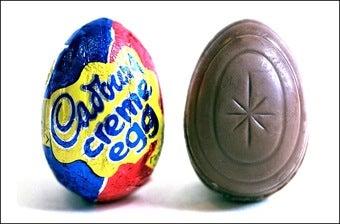 Illustration for article titled Egg Heads