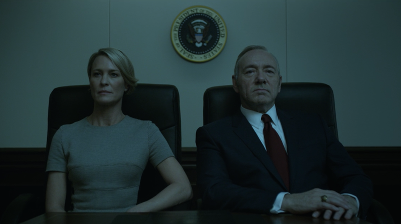 Screenshot via Netflix