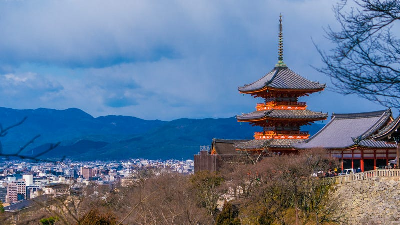 Where to Stay in Japan That's Not an Airbnb