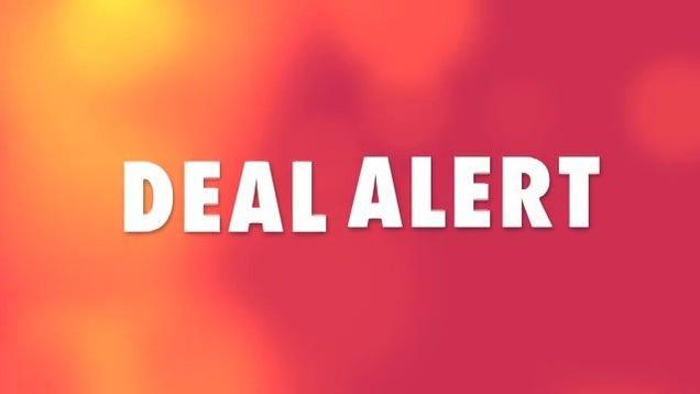 Deals alert