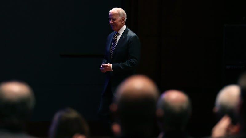 The Long Shadow of Joe Biden's Legacy on Violence Against Women