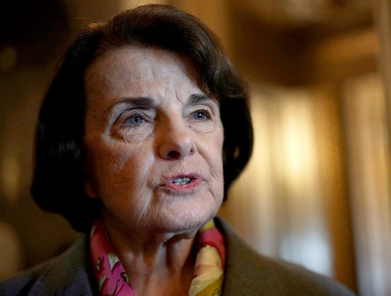 Illustration for article titled Furious Dianne Feinstein Demands NSA Figure Out Exactly Who Didn't Endorse Her