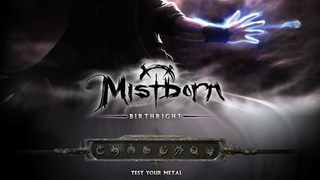 Illustration for article titled Mistborn Fantasy Series Is Getting A Video Game Prequel
