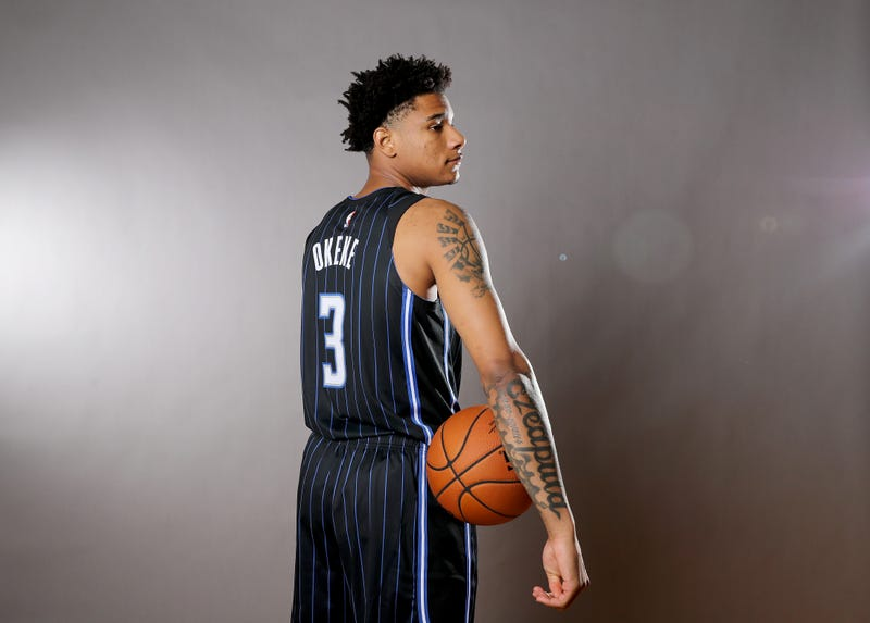 If The NBA's Itching To Investigate Something, It Should Look At The Orlando Magic