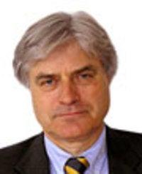 Edgar LeBlanc