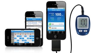 Glooko Enlists the iPhone For Managing Your Diabetes