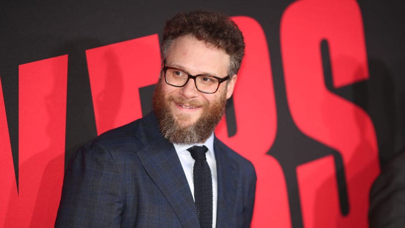 Illustration for article titled Seth Rogen doesn't think The Interview caused the Sony hack