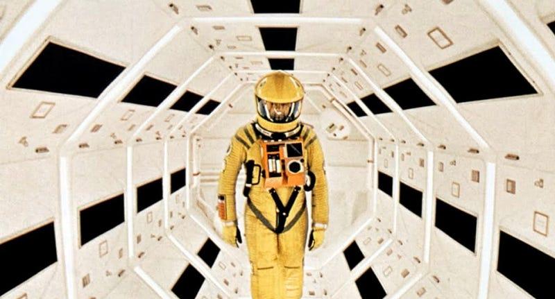 Illustration for article titled 2001: Odisea en el espacio continuará en una serie de Ridley Scott
