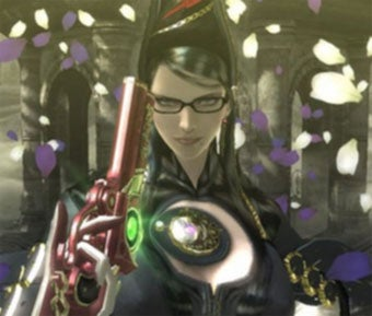 Illustration for article titled PS3 Bayonetta Not Looking So Good