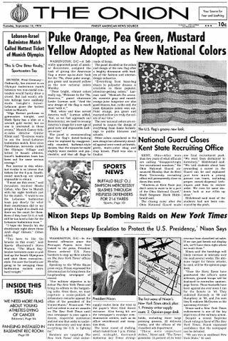 Illustration for article titled September 12, 1972