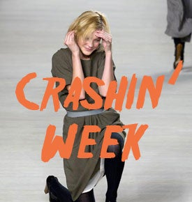 Illustration for article titled Fashion Week: A Look Back At The Week That Swallowed Our Souls