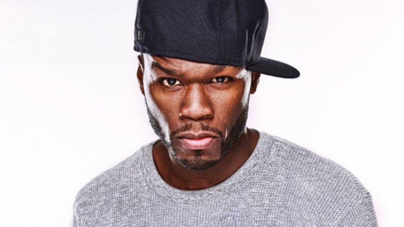 Illustration for article titled 50 Cent: Before I Self Destruct
