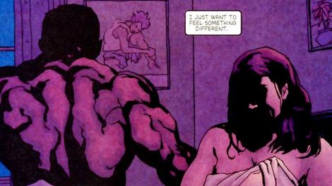 Adult cartoon comic drawing erotic