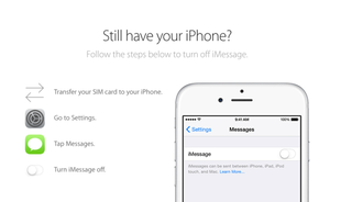 Illustration for article titled Apple Must Face a Lawsuit Over Disappearing iMessages After All