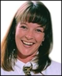 Jenni AbergServer