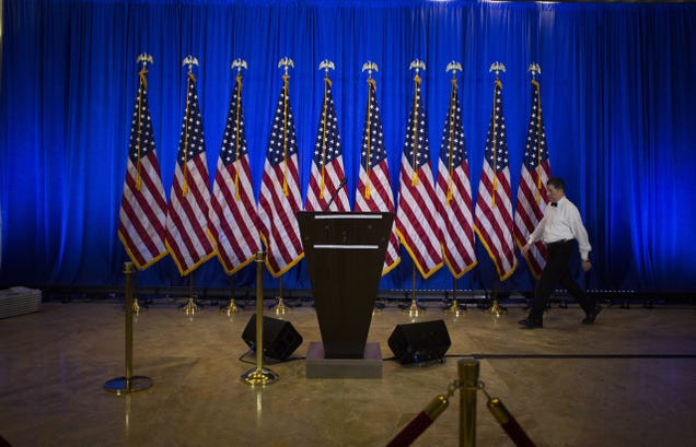 How to Watch Donald Trump s First Press Conference Since July, No Cable Required