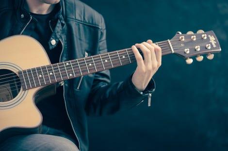 Illustration for article titled 4 Instrumen Musik yang Paling Terkenal