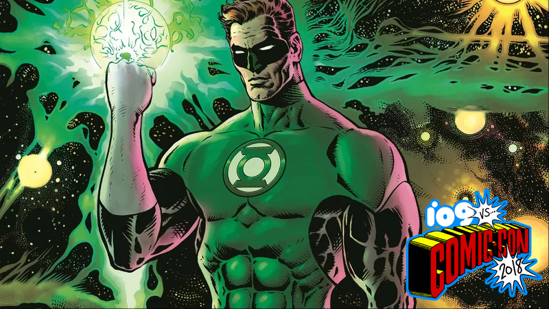 Hal's back on the beat.